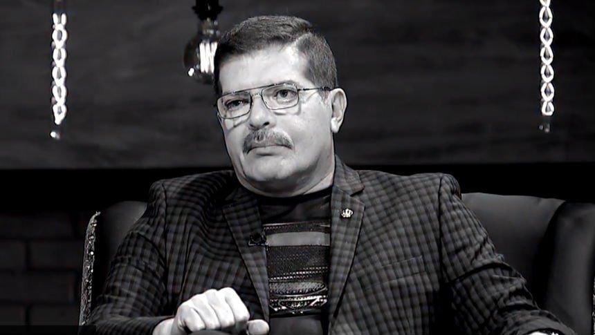 Pepe Magaña en 'El minuto que cambió mi destino'
