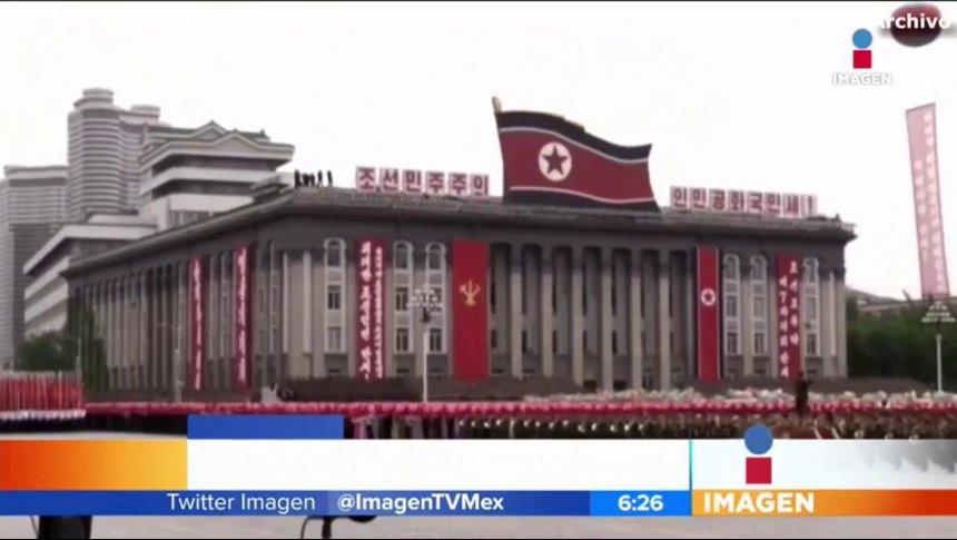 Corea del Norte regresa a la lista negra de EU