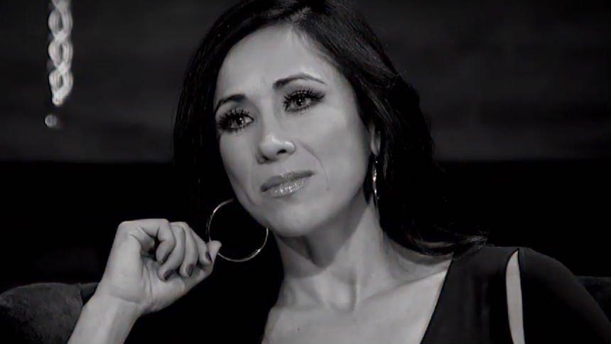 Mónica Noguera en 'El minuto que cambió mi destino'