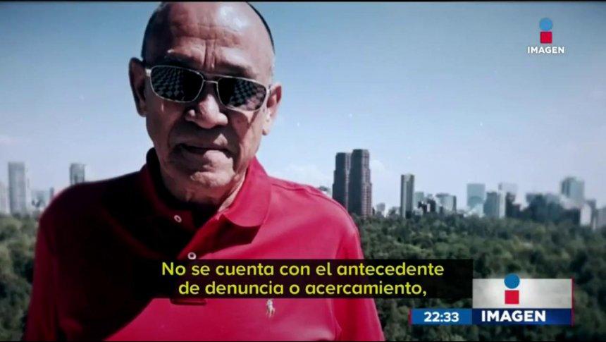 Apuñalan frente a su familia al periodista Carlos Domínguez