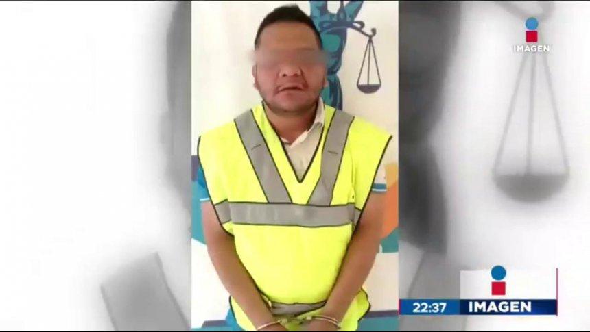 Detienen en Durango al presunto asesino de Francisco Rojas