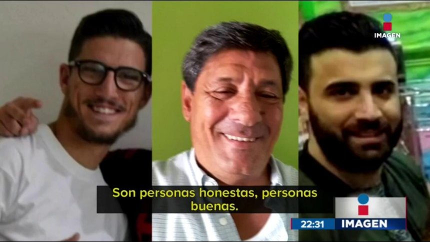 Un italiano desaparecido se dedicaba a vender equipo falso