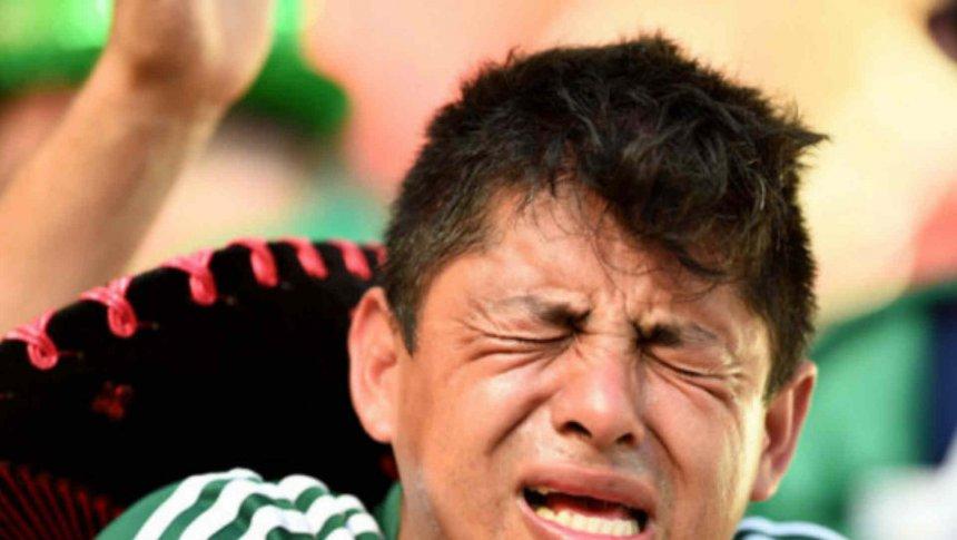 Por qué México podría quedar fuera de Octavos de Final