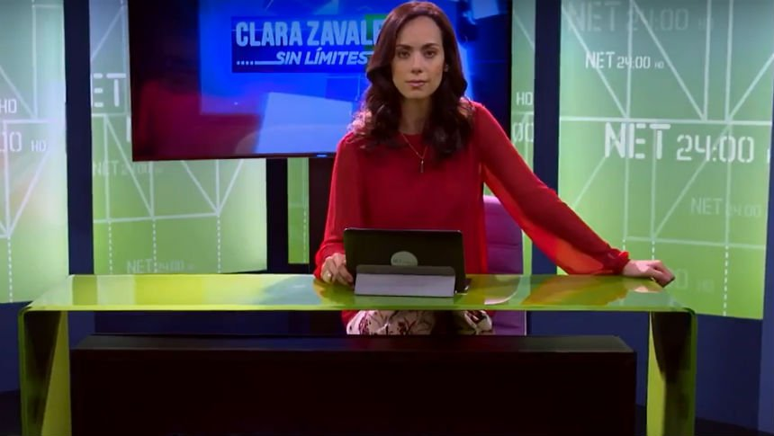Vuelve Temprano, 27 de agosto por Imagen Televisión