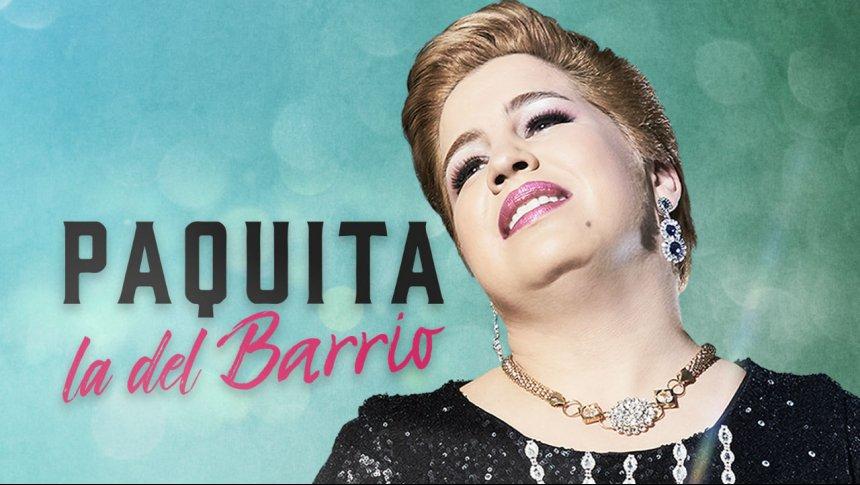 E1. Yo soy Paquita