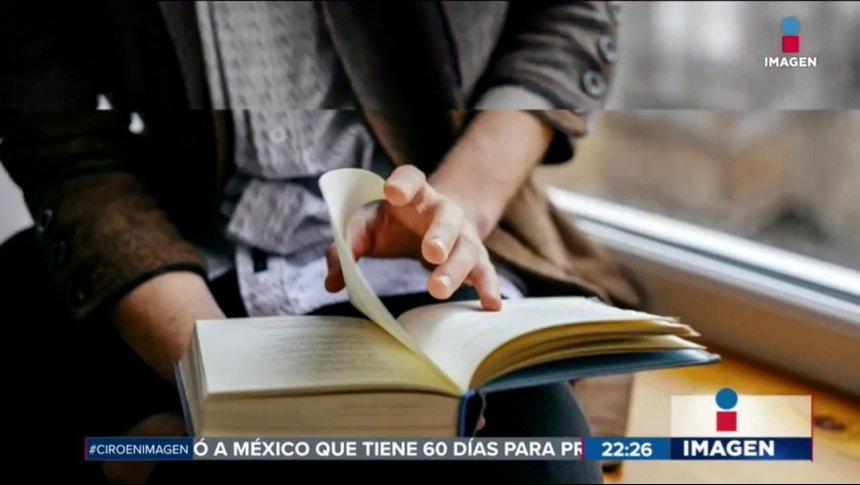 México no lee libros, estas son las nuevas estadísticas