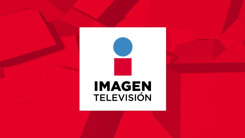 ¡Actualiza tu app de Imagen TV!