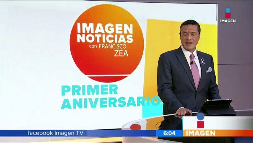 Imagen Televisión cumple un año de informarte