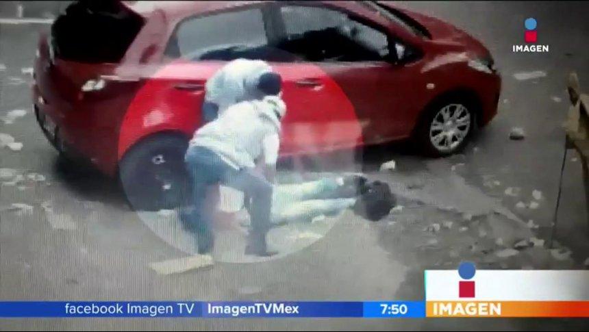 Banda de ladrones desintegrada por videos en redes sociales