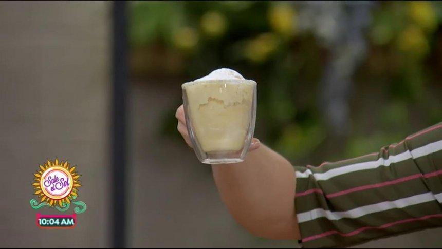 Jueves Culposo: Panqué de nata para microondas