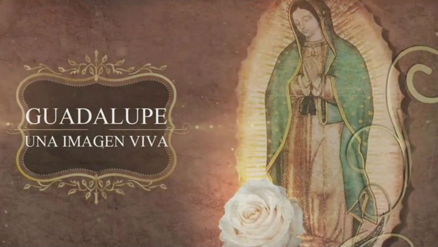 La Virgen de Guadalupe: una imagen viva