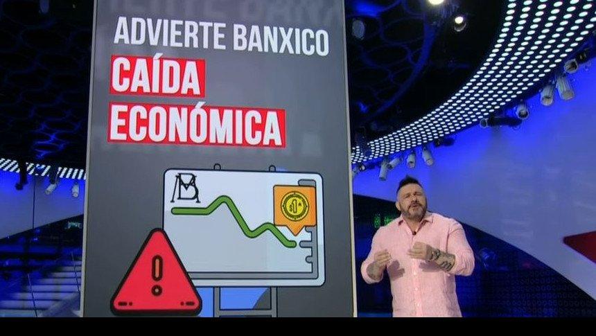 ¿Por qué caerá la economía mexicana en este trimestre?