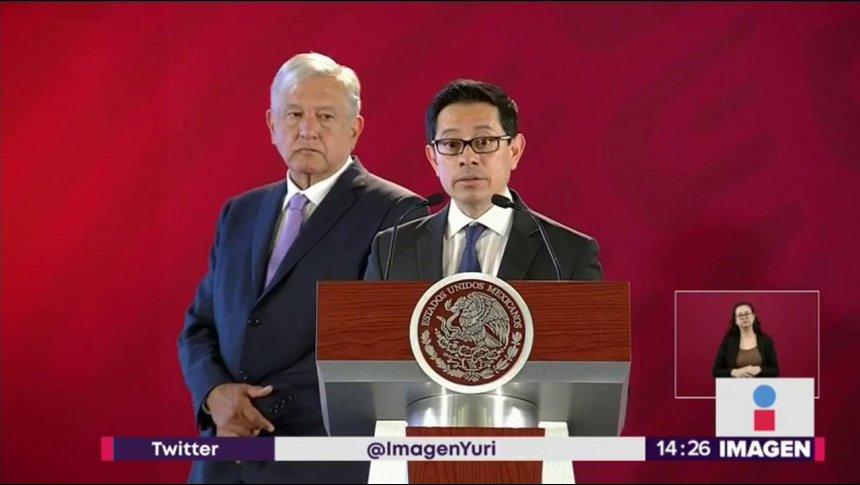 Este es el plan de López Obrador para rescatar Pemex