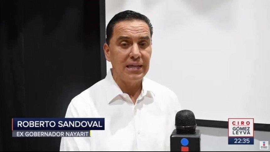 Exgobernador de Nayarit se declara inocente de acusaciones