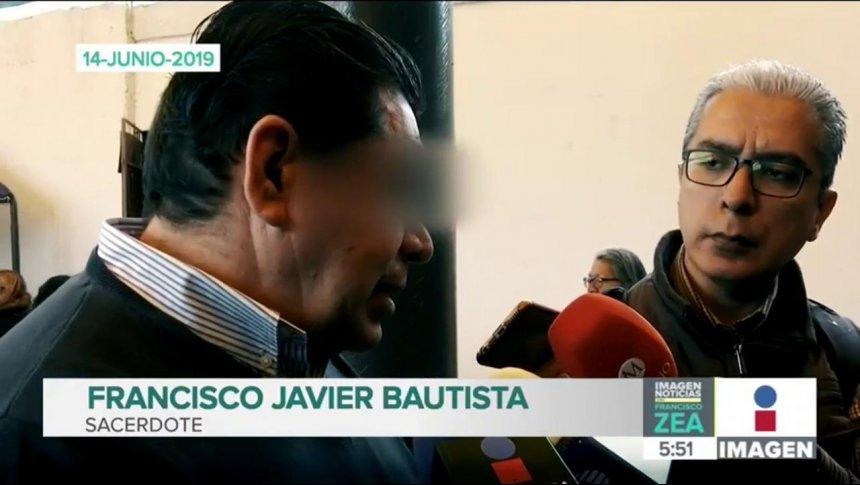 Detienen a cura ligado a asesinato de Leonardo Avendaño