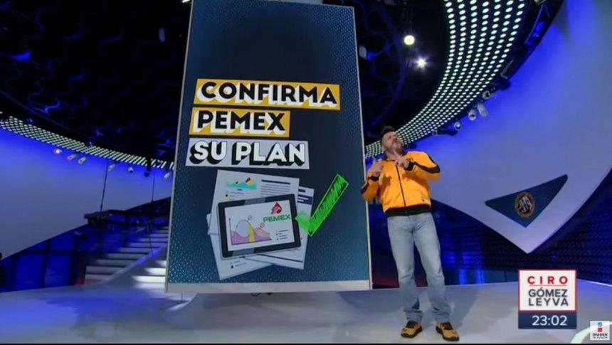 Las ventajas y desventajas del plan financiero para Pemex