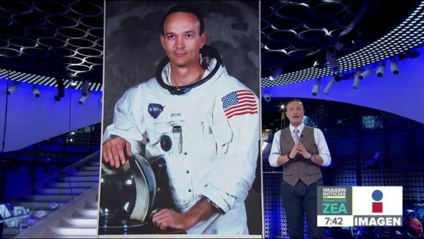 Así fue la increíble llegada del hombre a la Luna