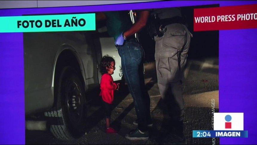 World Press Photo 2019 llega a México