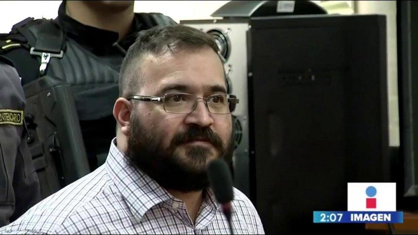 Estos son los detalles que expuso Javier Duarte en un video