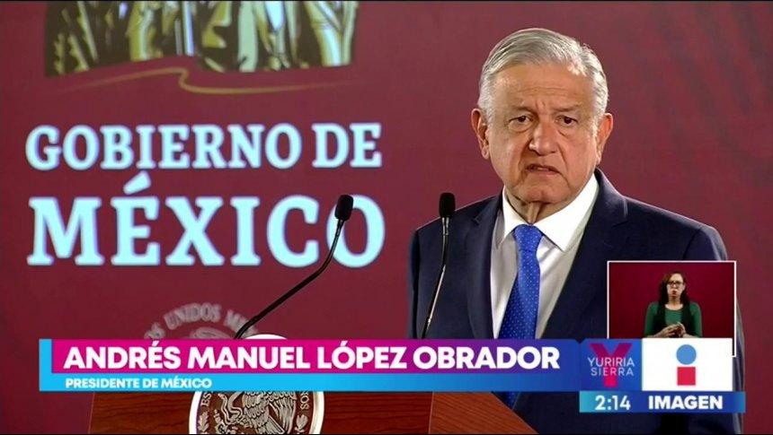 AMLO presenta nuevo plan de negocios para rescatar Pemex