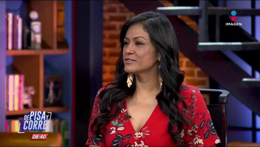 Adriana Ortiz da consejos para detectar violencia de género