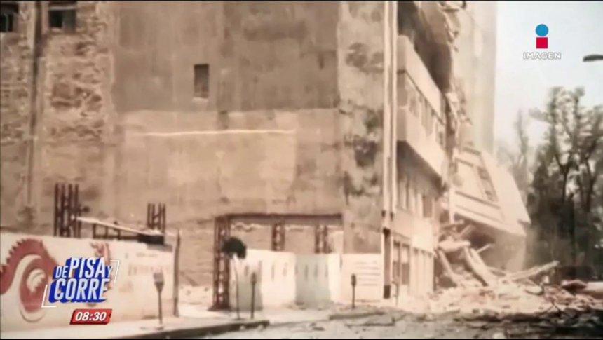 ¿Qué pasó en la CDMX desde los sismos del 2017