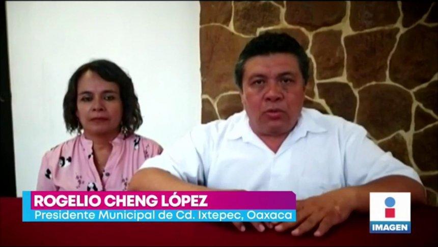 Condenan abuso sexual a una menor en Oaxaca