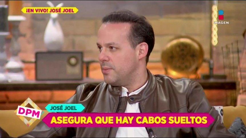 José Joel: Laura Zapata, Amar y querer, muerte de José José