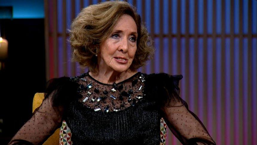 Lorena Velázquez en 'El minuto que cambió mi destino'