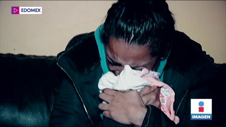 Niña muere por falta de medicina y un diagnóstico certero
