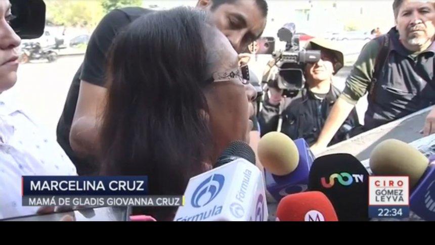 Presunto feminicida de Fátima intentó quemar a esposa