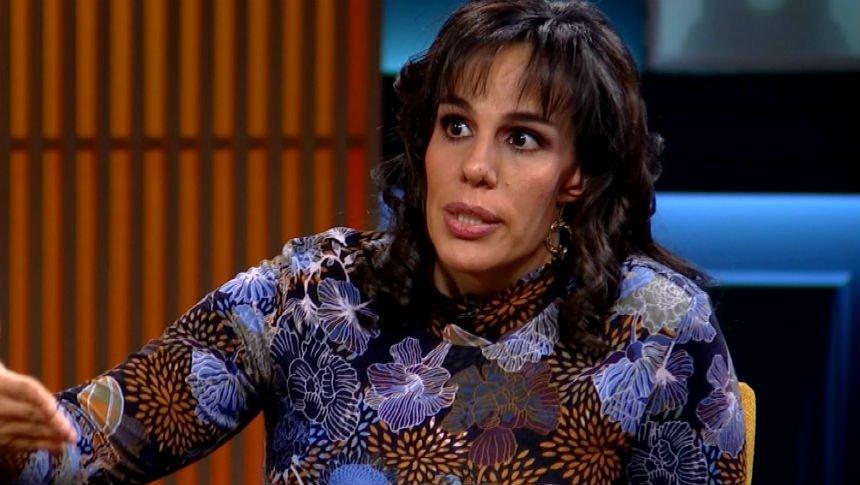 Marysol Sosa en 'El minuto que cambió mi destino'