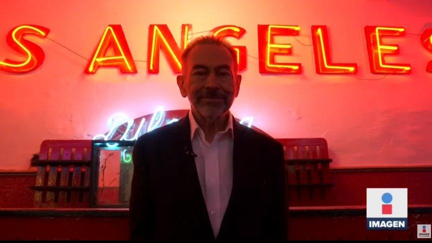 El Salón Los Ángeles está a punto de desaparecer