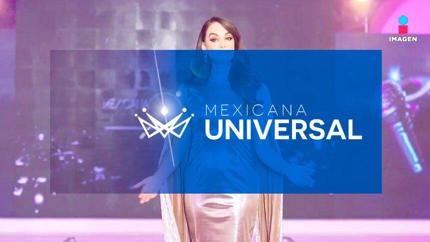 Segunda emisión de 'Mexicana Universal'