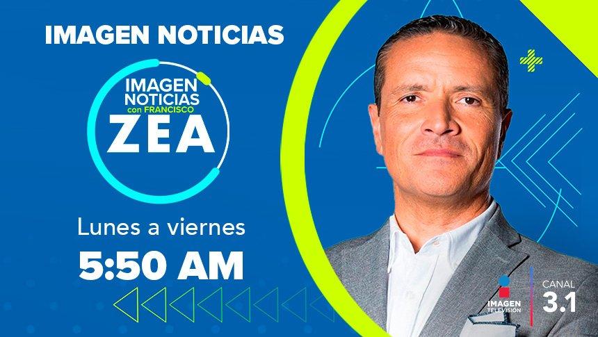 Imagen Noticias con Francisco Zea